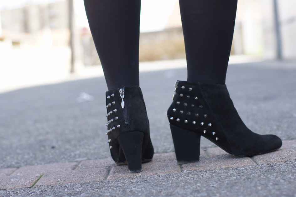 Hema_urban_lifestyle_andre_low_boots_cloutées