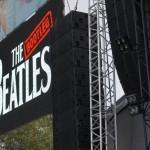 The Bootleg Beatles à l'Armada de Rouen 2013