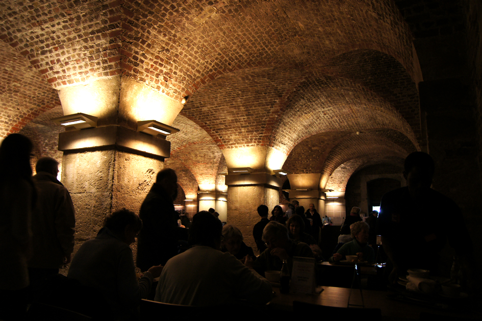 Hema_cafe_in_the_crypt_st_martin_in_the_field_london