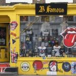 Guide shopping Londres # 1 : Notting Hill – Portobello Market