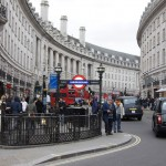 Guide shopping Londres #2 : Oxford Street – Regent Street -Knightsbridge