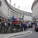 Guide shopping Londres #2 : Oxford Street – Regent Street -Knightsbridge