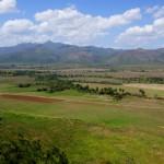 Cuba : Valle de los ingenios & Playa Ancon