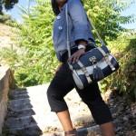 3 façons de porter la marinière #2 : le style working girl