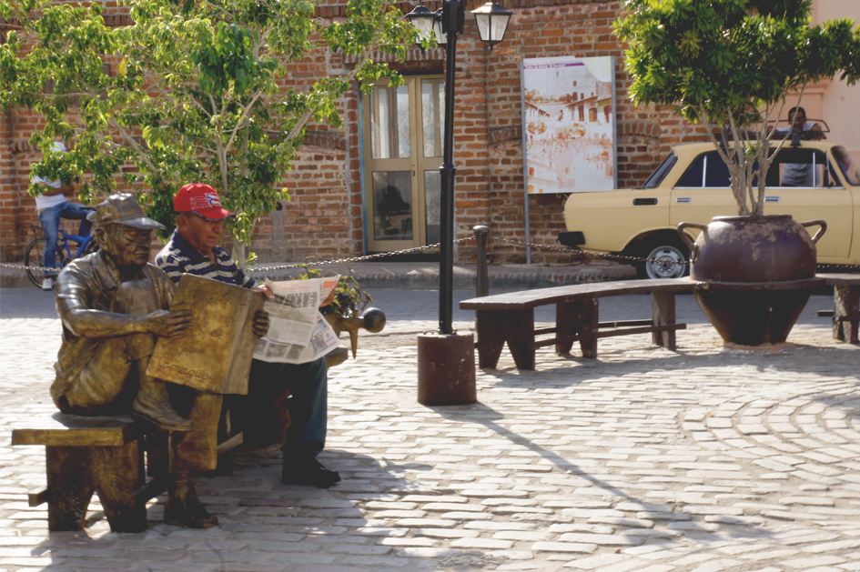 Cuba : Camaguey