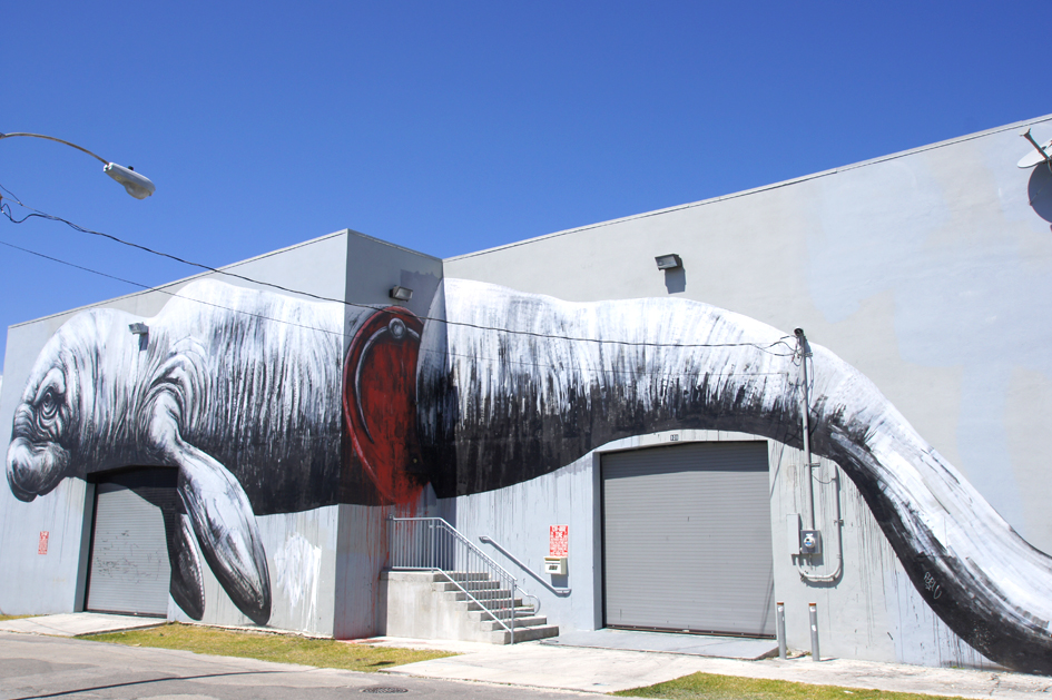Floride – Miami – Wynwood Walls