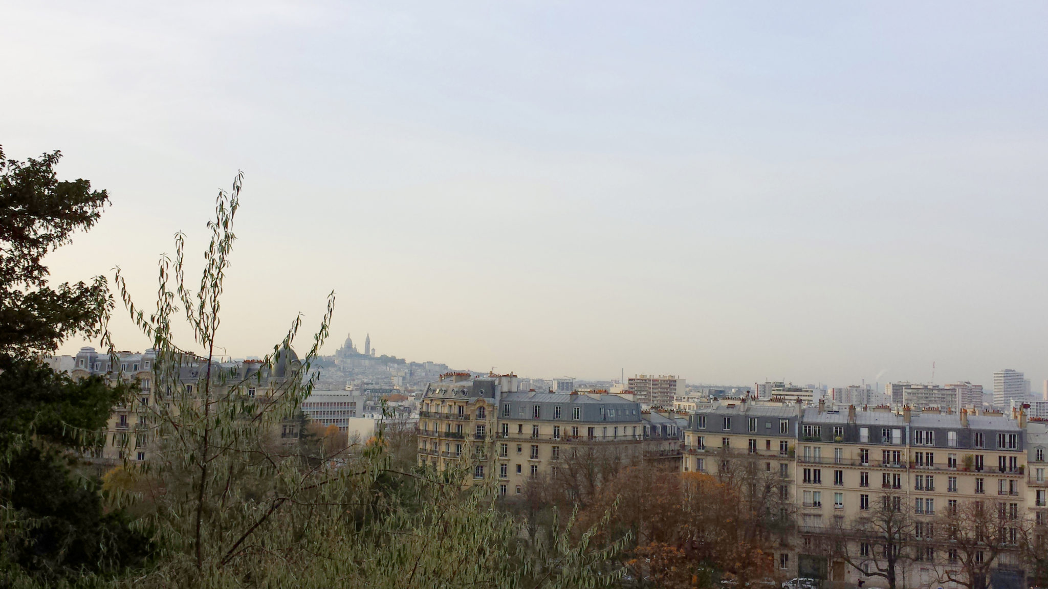 Hema_Paris_Buttes_de_chaumont_panorama_view