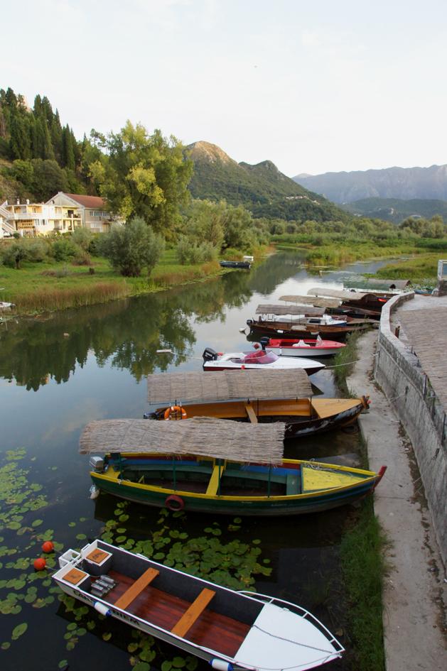 Hema_Montenegro_Virpazar_Boat_Lake_Skadar_Blog_Voyage_Travel3
