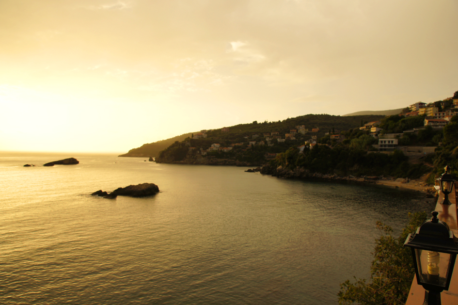 Hema_Montenegro_la_cote_adriatique_ulcinj_blog_voyage_travel_sunset_view_landscape1