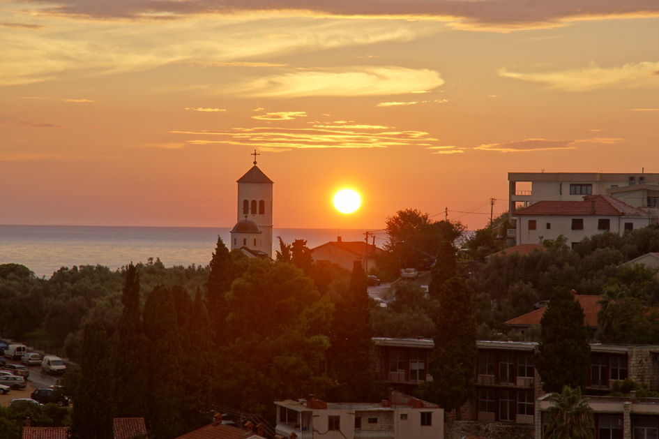 Hema_Montenegro_la_cote_adriatique_ulcinj_blog_voyage_travel_sunset_view_landscape3