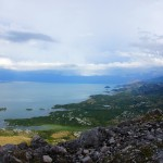 Montenegro : le lac Skadar
