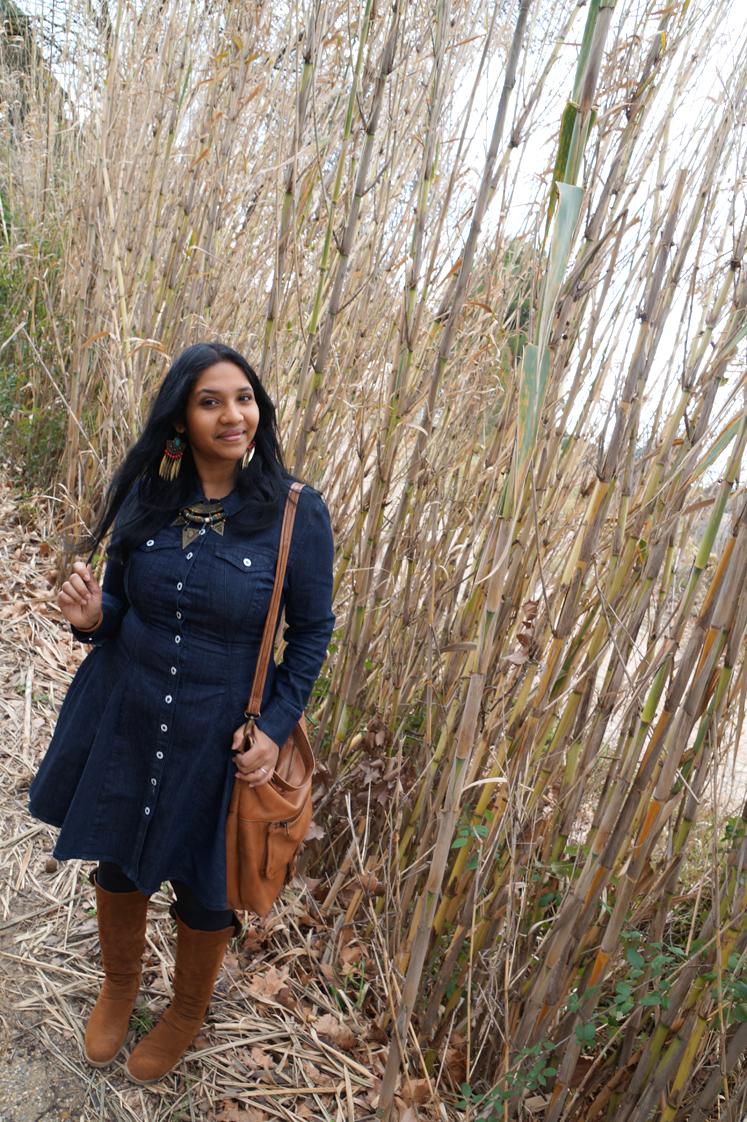Hema_Fille_de_cowboy_et_d'indienne_blog_mode_fille_robe _jean6