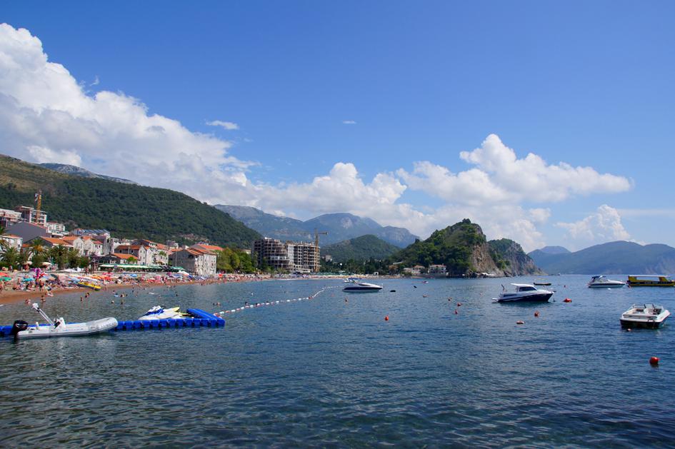 Hema_Montenegro_Adriatic_Coast_Petrovac_Beach_plage_blog_voyage_travel_3