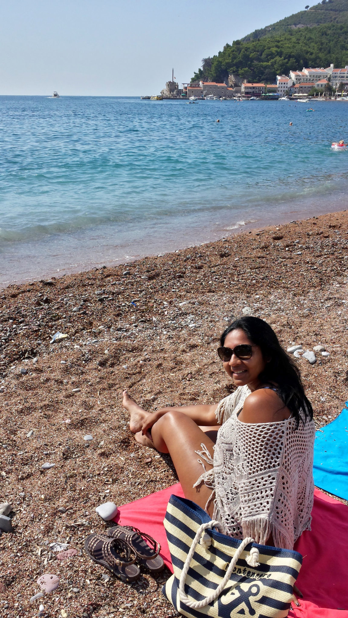 Hema_Montenegro_Adriatic_Coast_Petrovac_Beach_plage_blog_voyage_travel_6