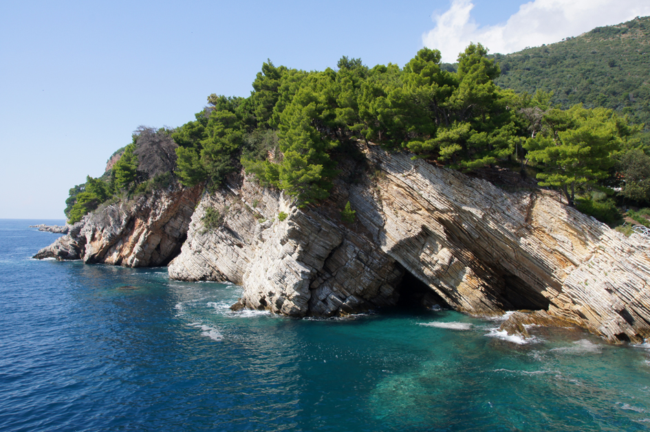 Hema_Montenegro_Adriatic_Coast_Petrovac_Beach_plage_blog_voyage_travel_6