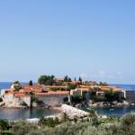 Montenegro : La côte adriatique #4 – Sveti Stefan