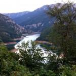 Montenegro : Rafting sur la Tara – Canyon de la Piva