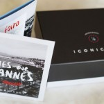 Maty lance sa Iconic Box [Yes We Cannes]