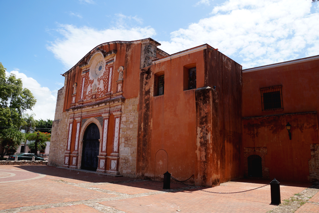 Hemaposesesvalises_republique_dominicaine_santo_domingo_capilla_tercera_orden_dominica_travel_voyage_blog9