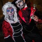 Halloween au Château de la Barben