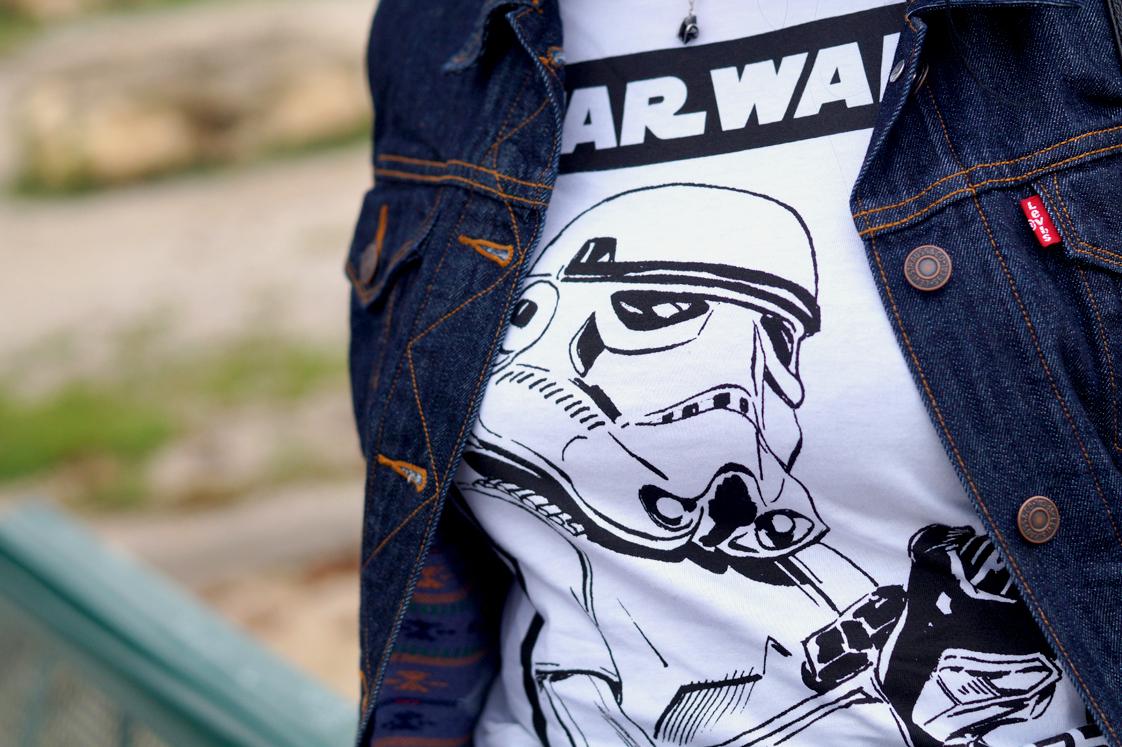 Hema_pose_ses_valises_star_wars_stormtrooper_look_blog_mode1