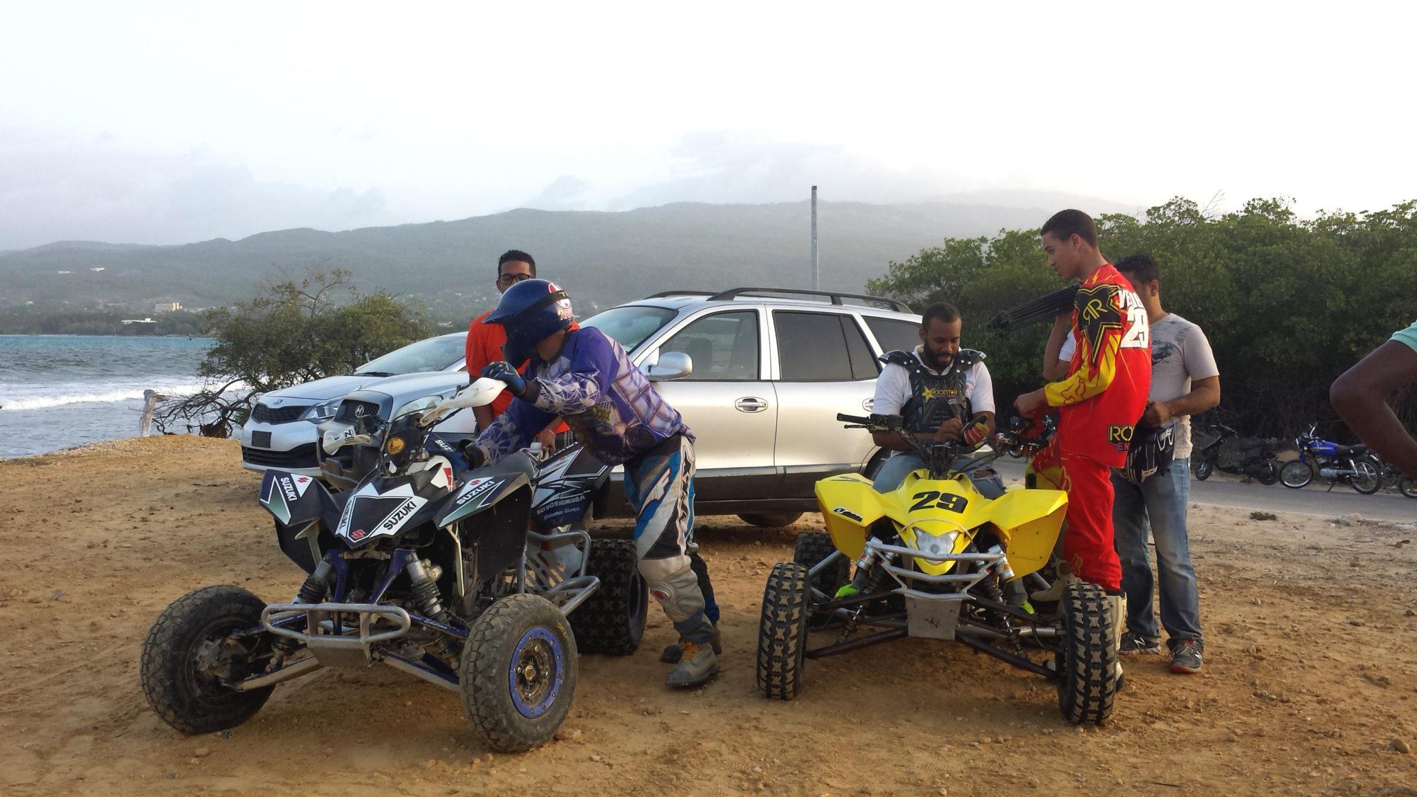 Republique_dominicaine_Barahona_quad_race_pilots