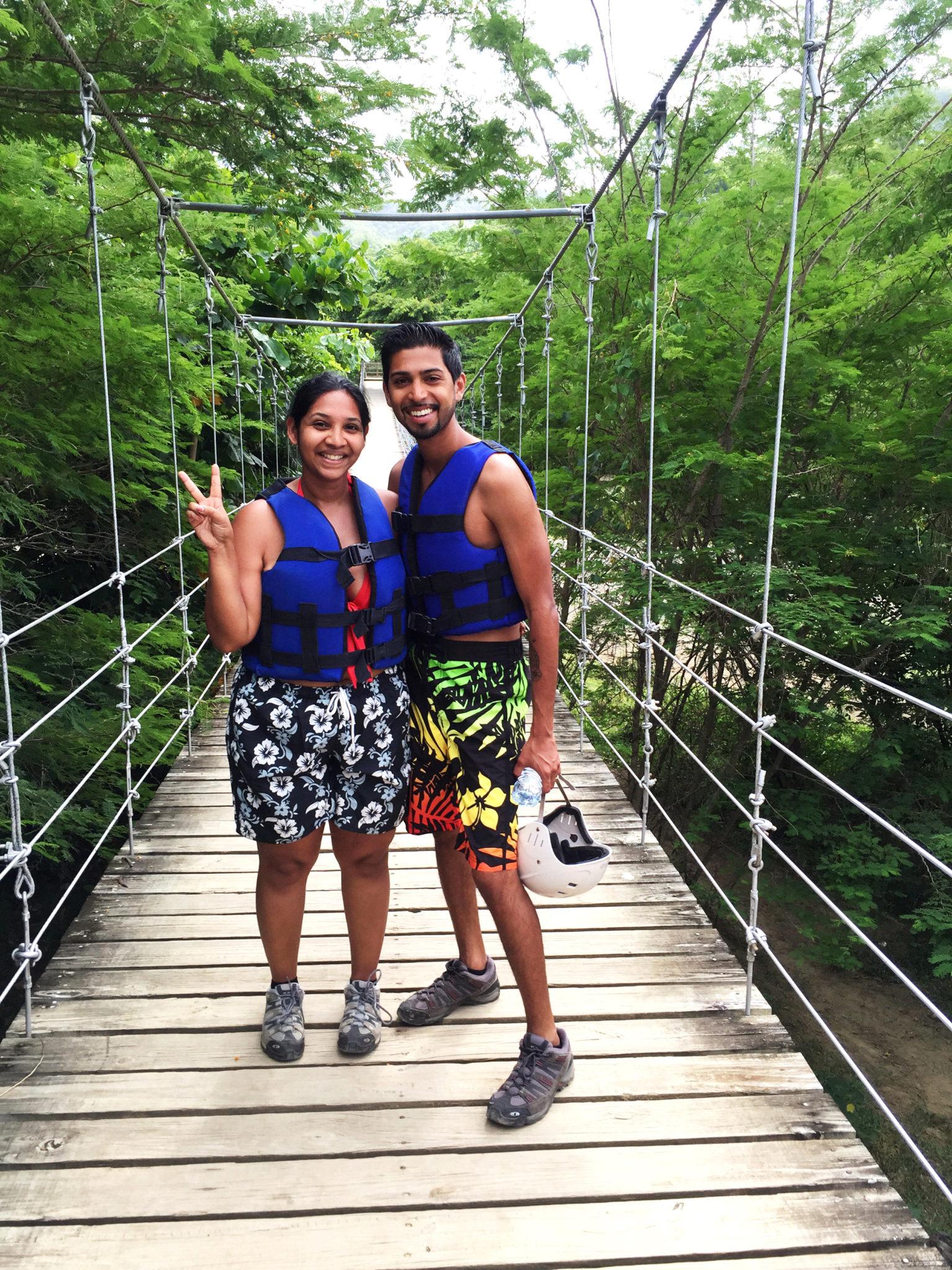 République Dominicaine : l'expérience Damajagua et ses 27 cascades