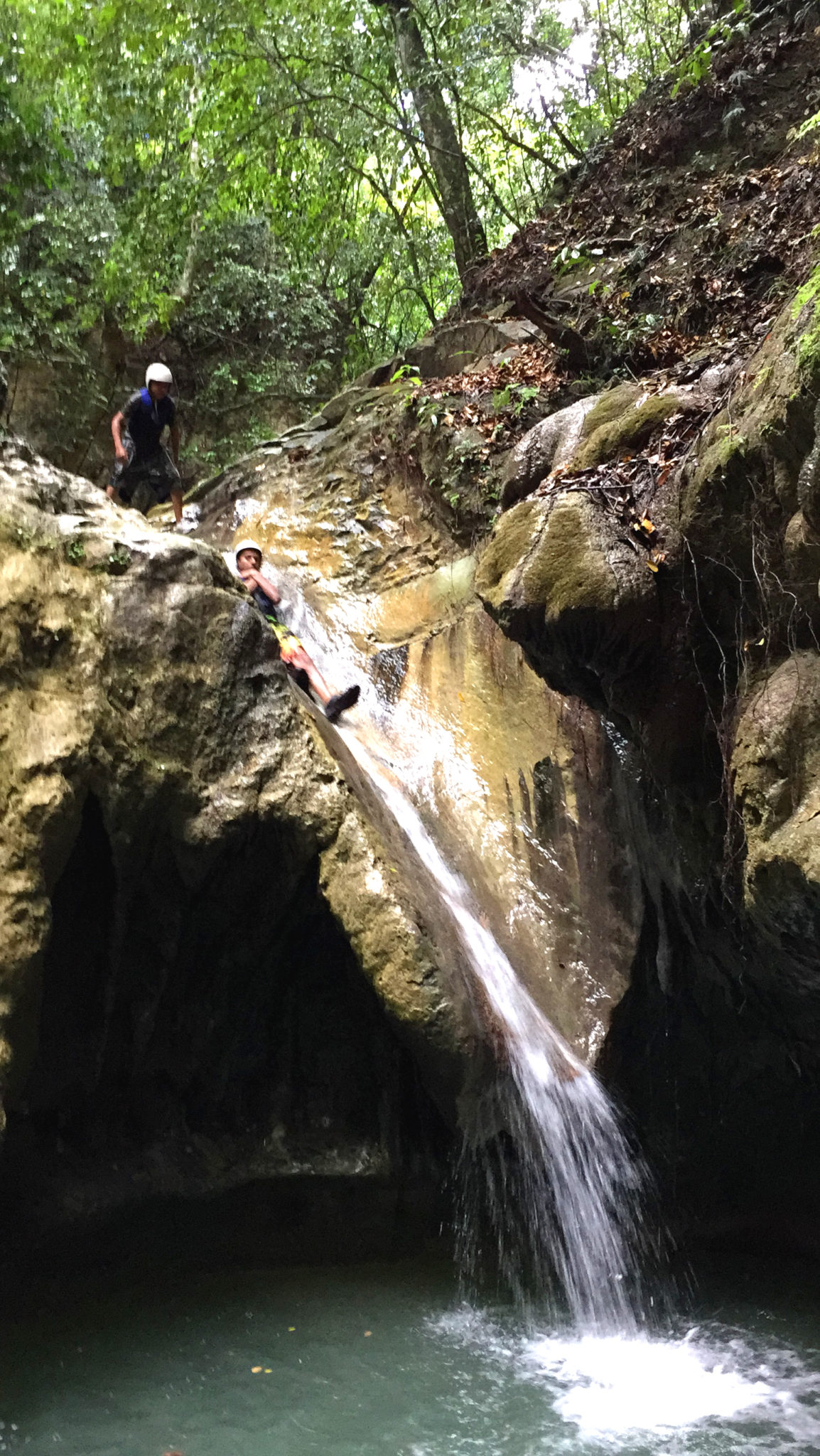 Republique_dominicaine_damajagua_waterfall