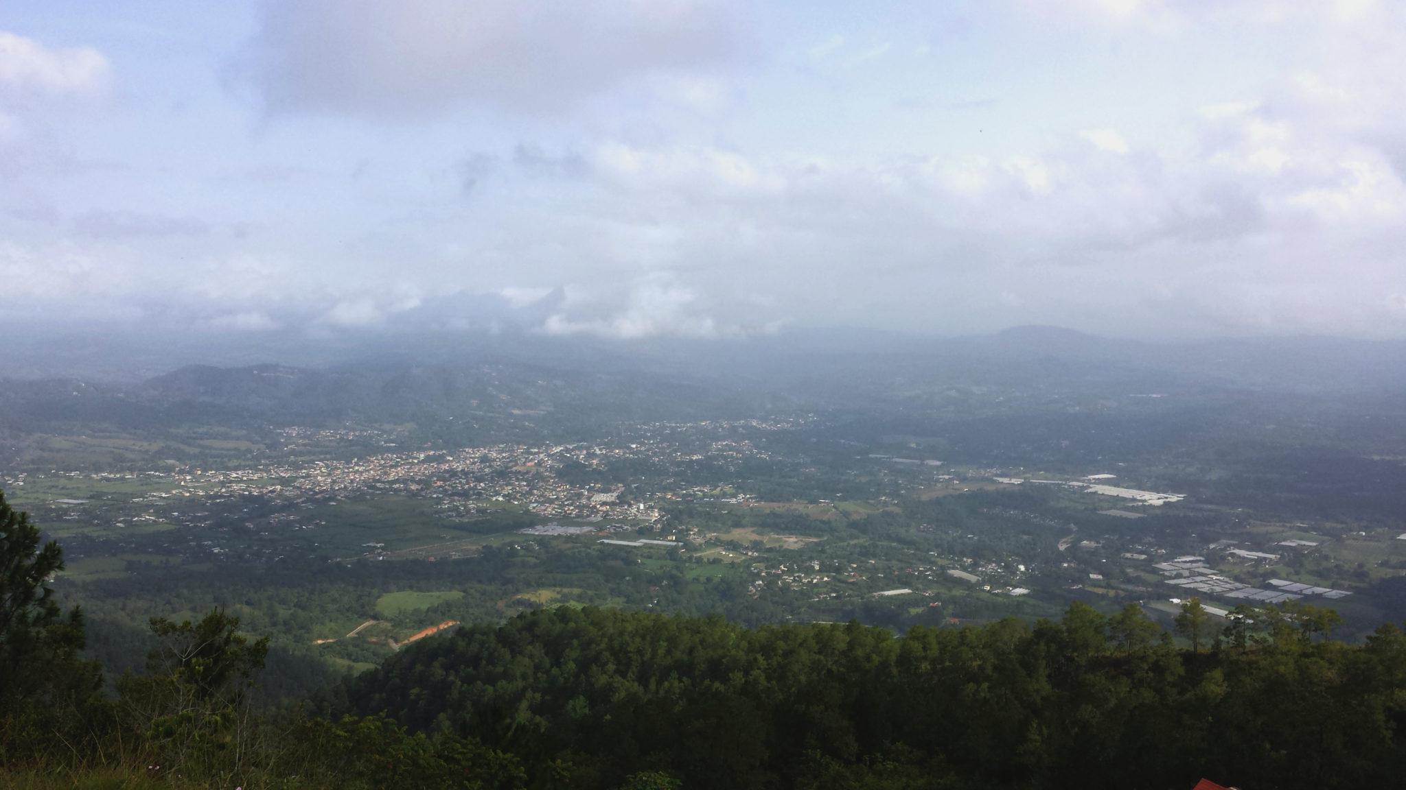 Republique_dominicaine_jarabacoa_montagnes_vue