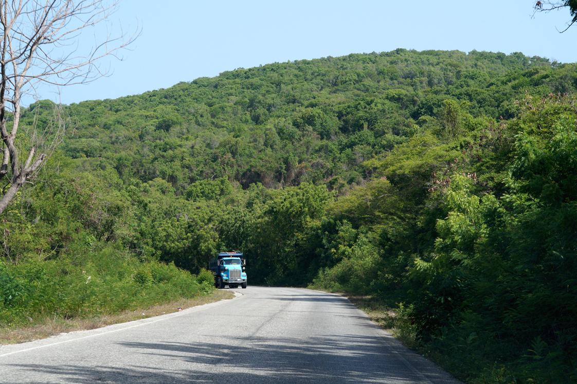 Roadtrip_republique_dominicaine_route