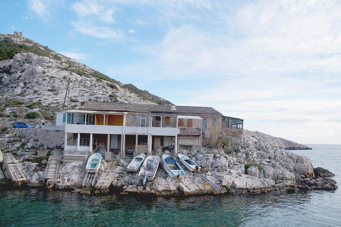 Marseille_port_callelongue_maison_bateau_pecheurs