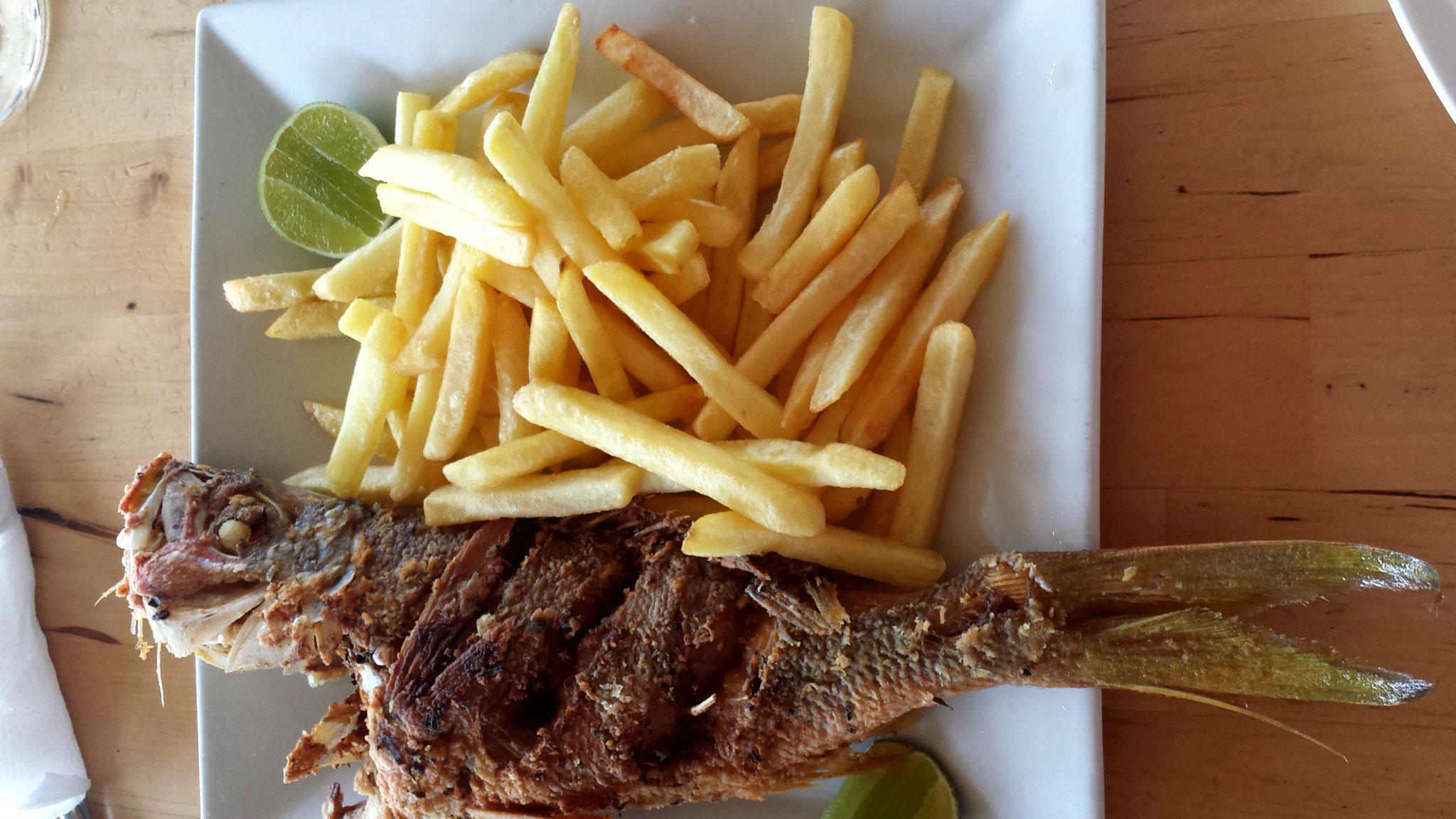 Republique_dominicaine_mes_bonnes_adresses_bayahibe_restaurant_chikyblu_poisson