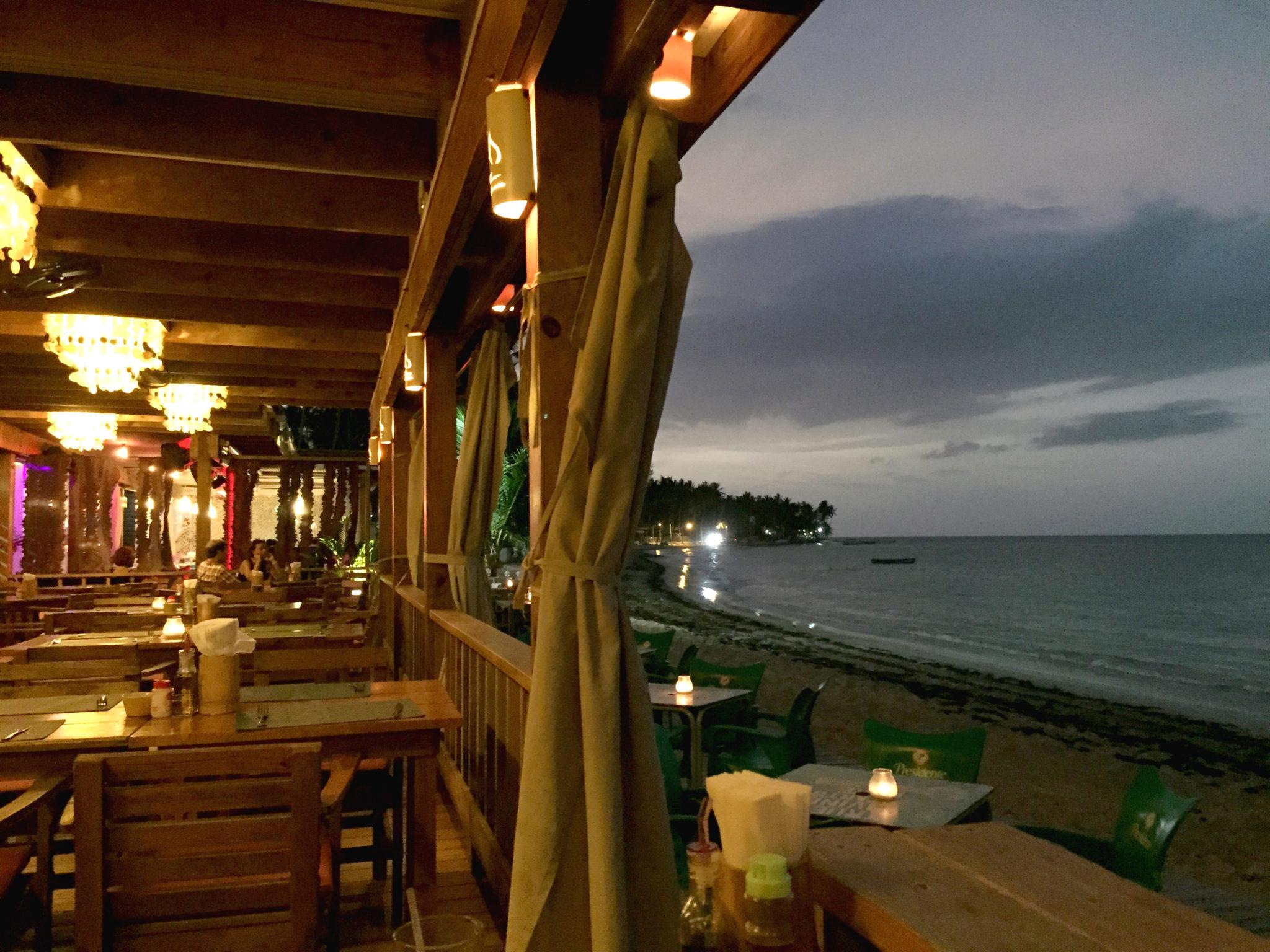Republique_dominicaine_mes_bonnes_adresses_las_terrenas_restaurant_el_cayuco_vue