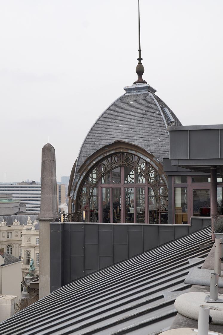Hema_Bruxelles_architecture_coupole_restaurant_mim