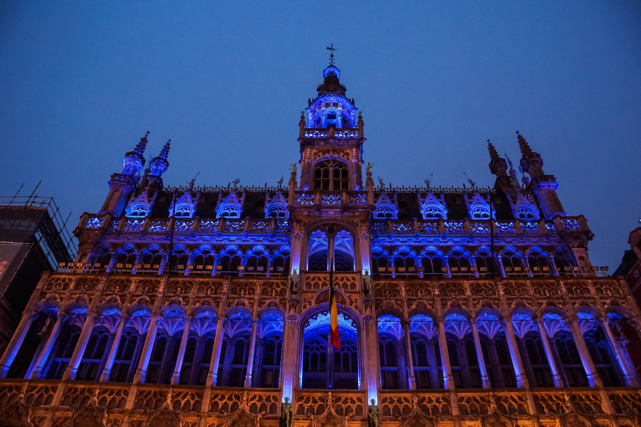 Hema_Bruxelles_Grande_Place_Musee_Nuit