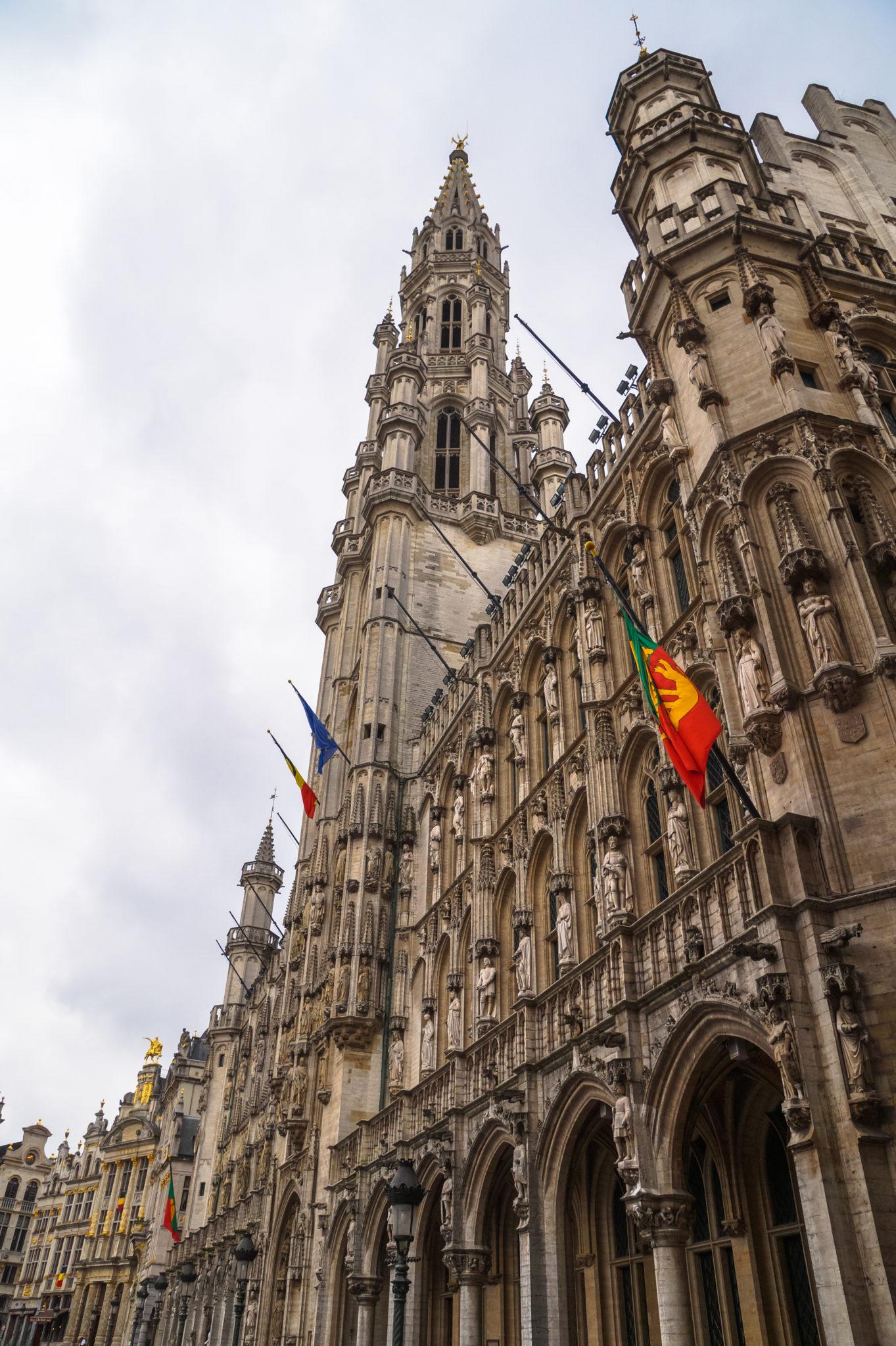 Hema_Bruxelles_Mairie