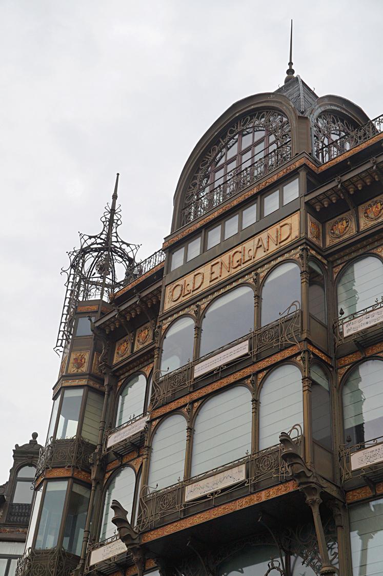 Hema_Bruxelles_old_england_mim_facade