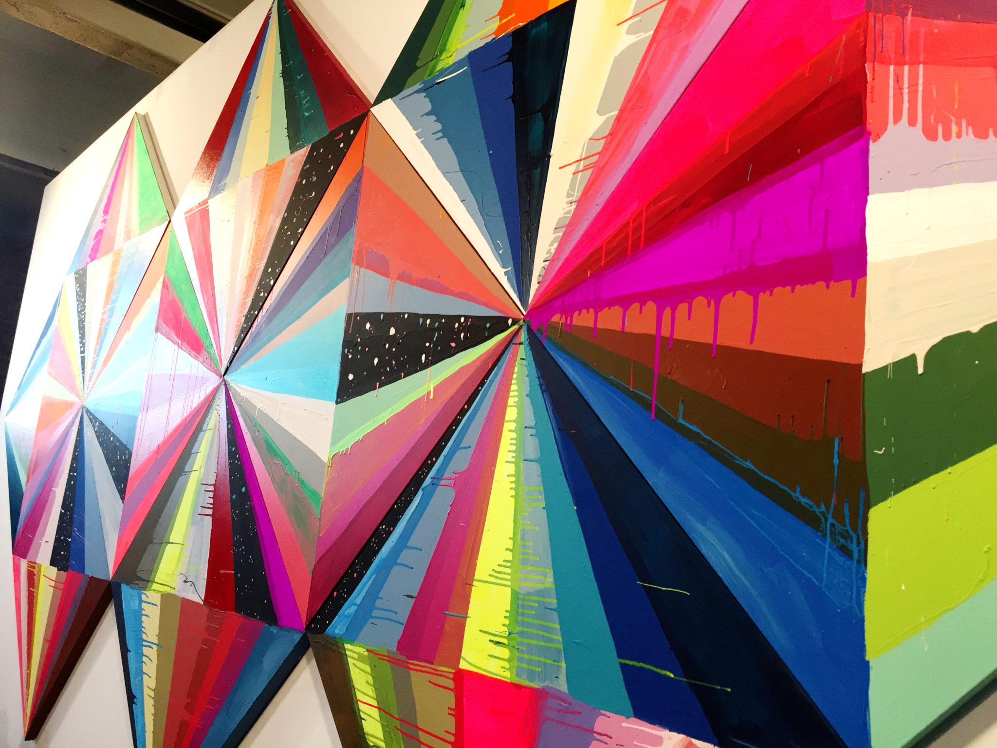Le MIMA à Bruxelles : Ode à l'iconoclasme et à la culture 2.0