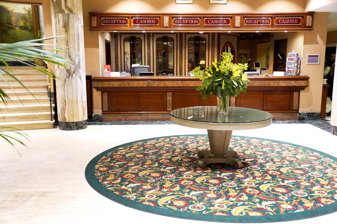 Hema_Bruxelles_bonnes_adresses_bedford_hotel_reception