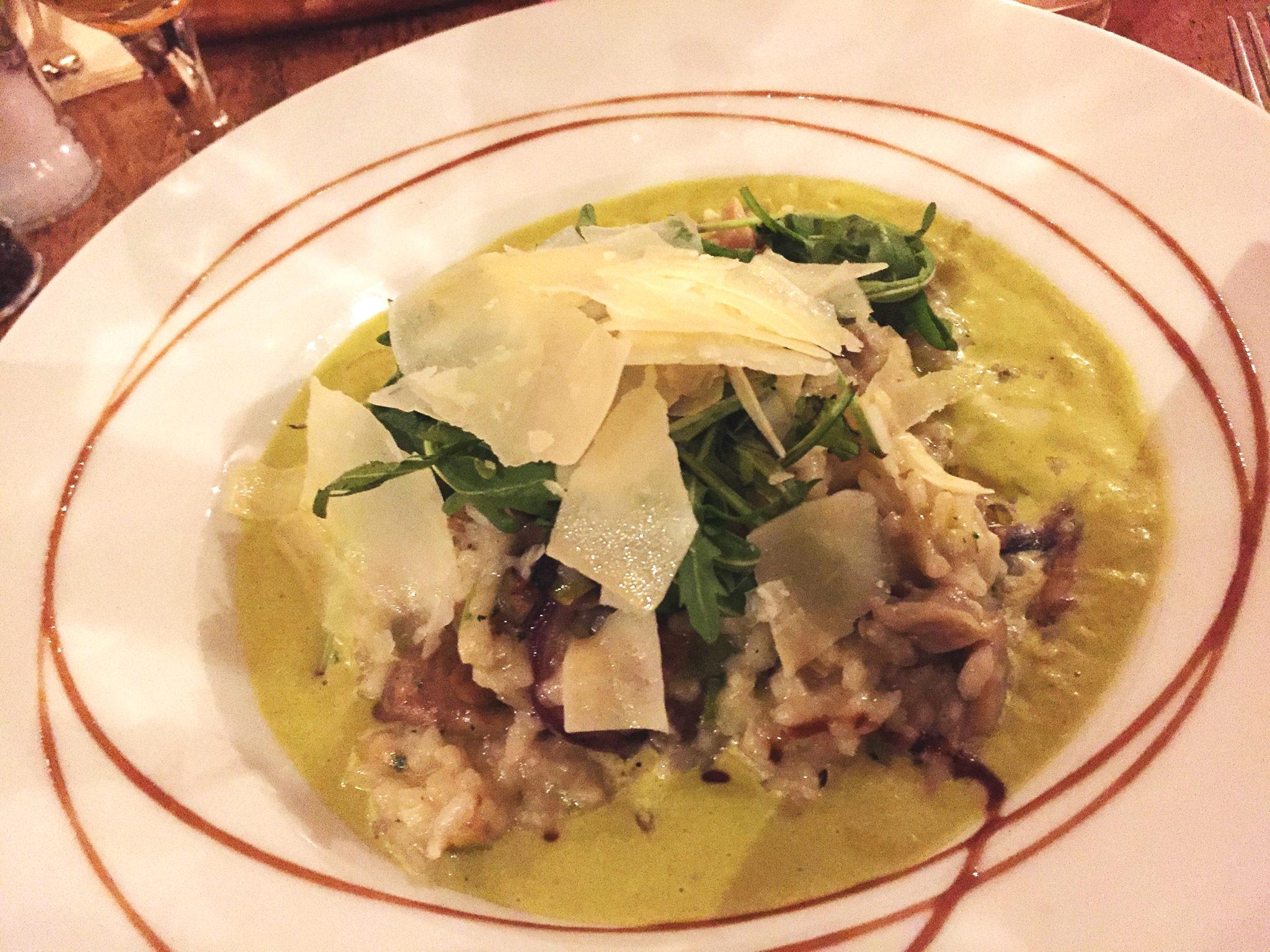 Hema_Bruxelles_bonnes_adresses_restaurant_cercle_des_voyageurs_risotto_creme_artichaud_truffe