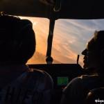 La vidéo de notre vol en Provence