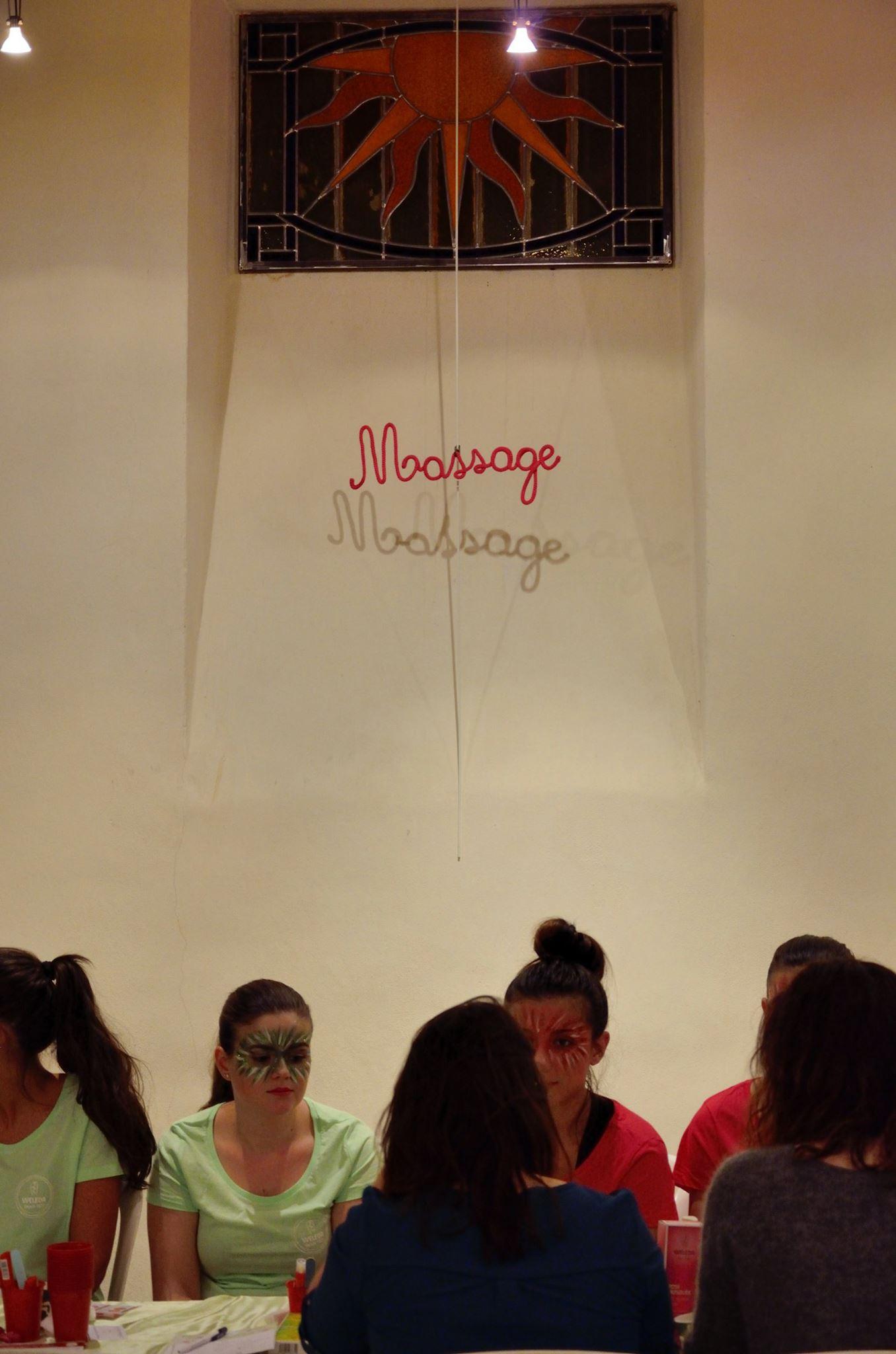 Weleda_bioty_tour_marseille_massage