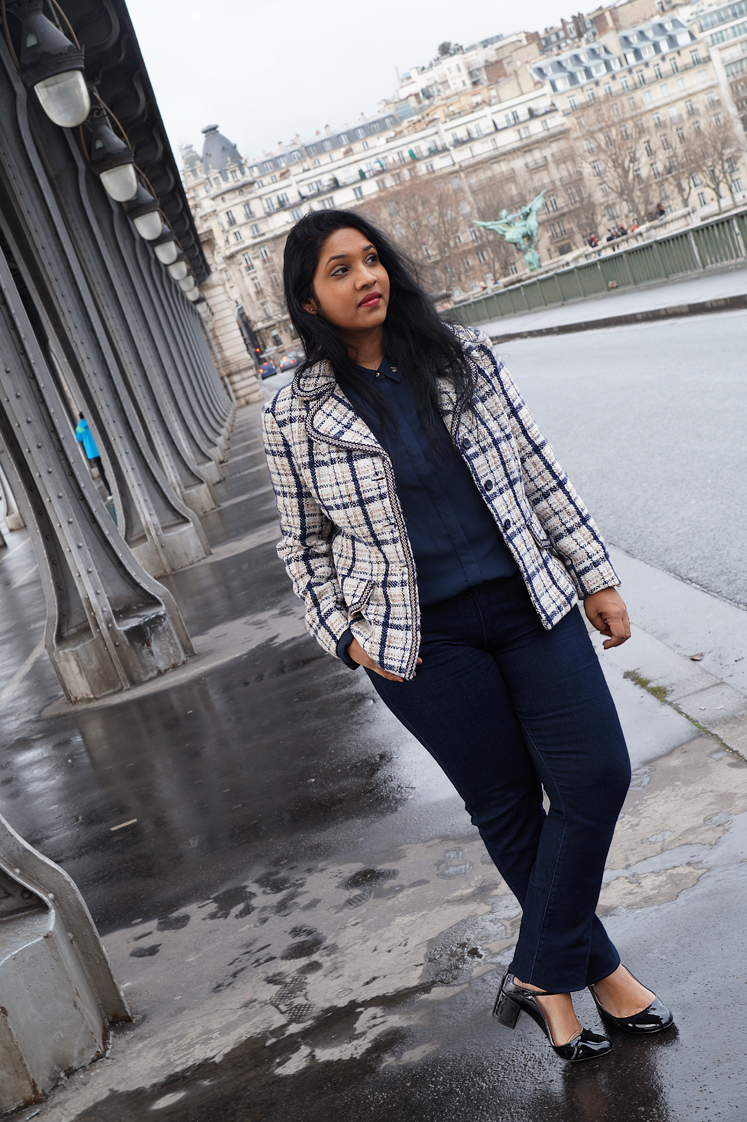 La_veste_en_tweed_paris_blog_mode_hema_pose_ses_valises2