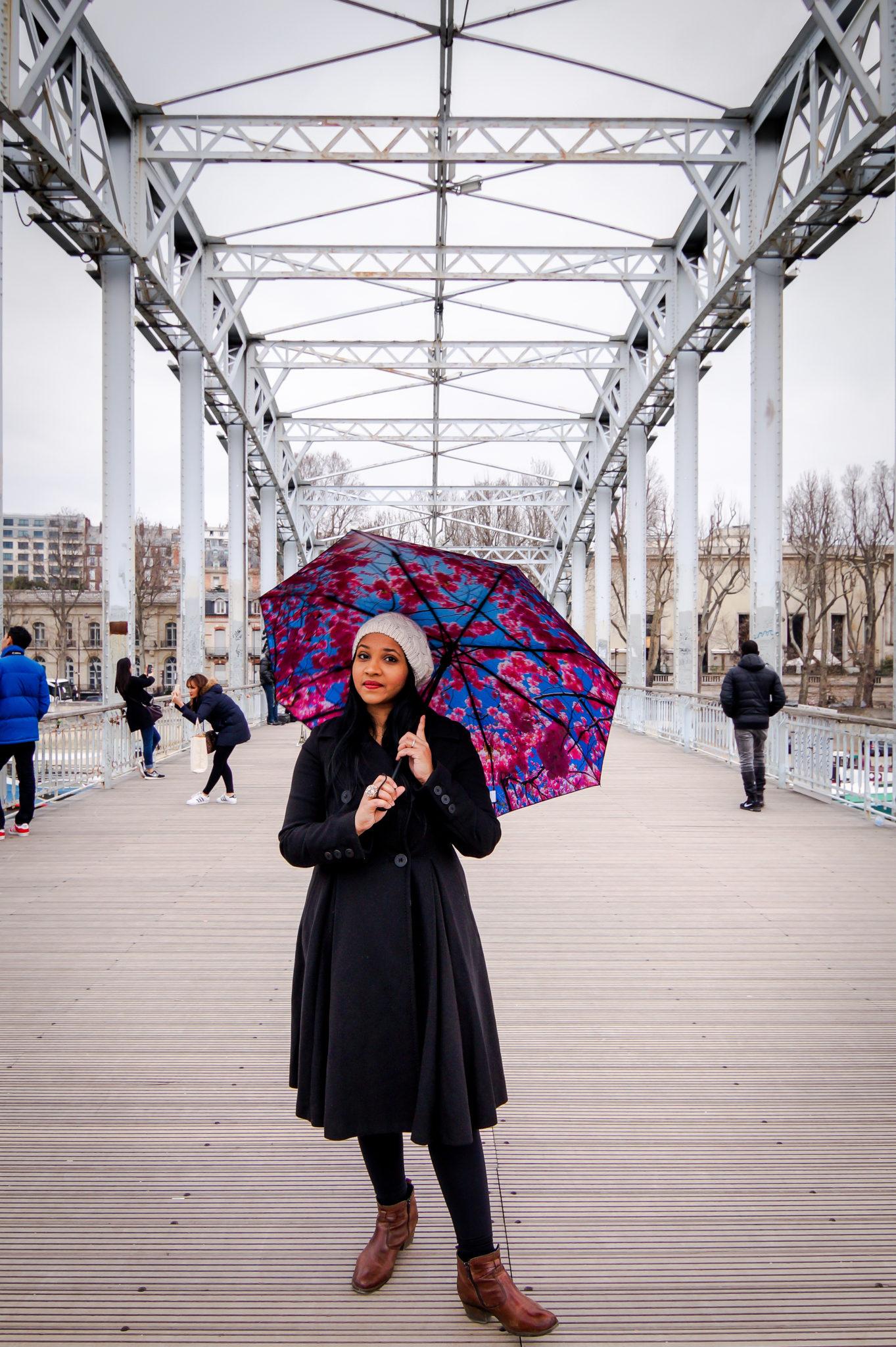 Hemaposesesvalises_Happysweeds_Cherry_Umbrella_passage_debilly_winter_paris_blog_mode