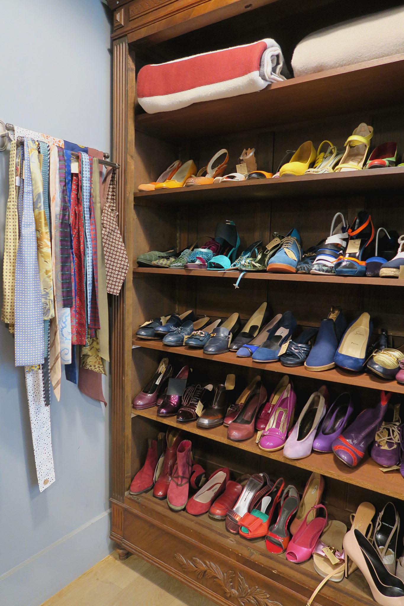 Hema_Balade_friperies_paris_thanx_god_iam_vip_boutique_femme_chaussures