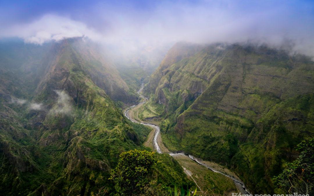 L'île de La Réunion en 8 randonnées