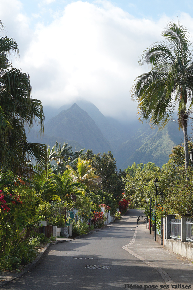 Roadtrip à La Réunion : balade dans les rues d'Entre-Deux