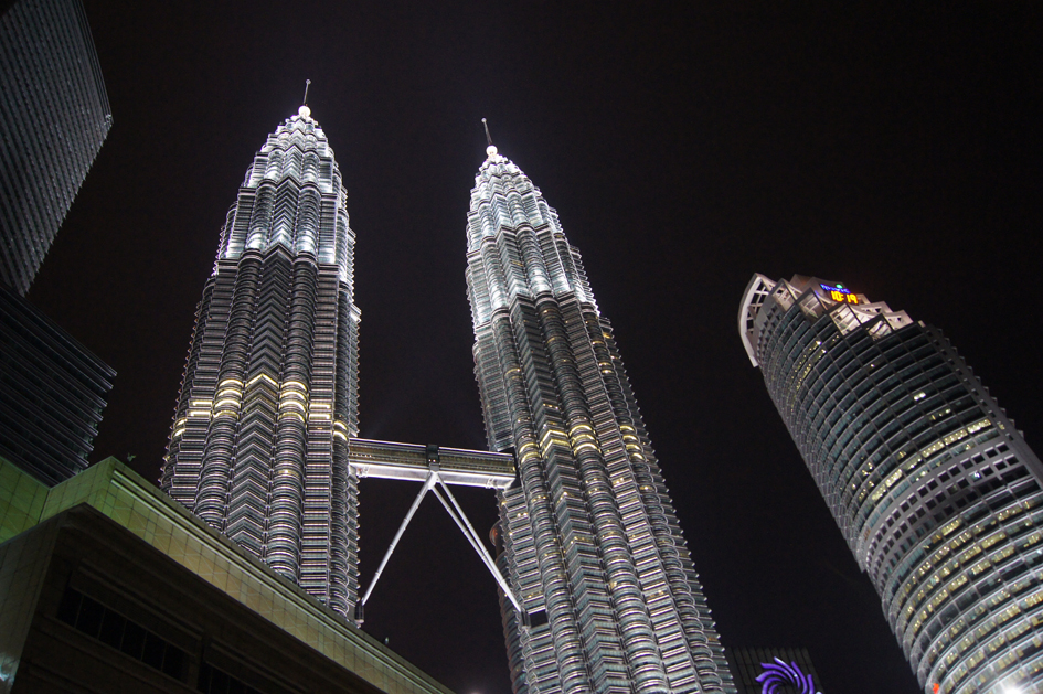 Le shopping en Malaisie