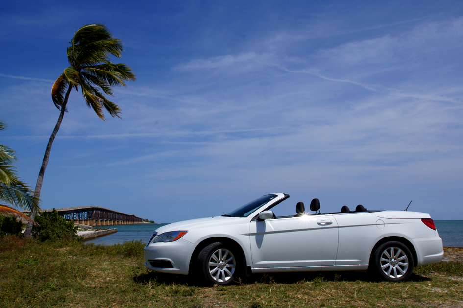 Floride : The Keys