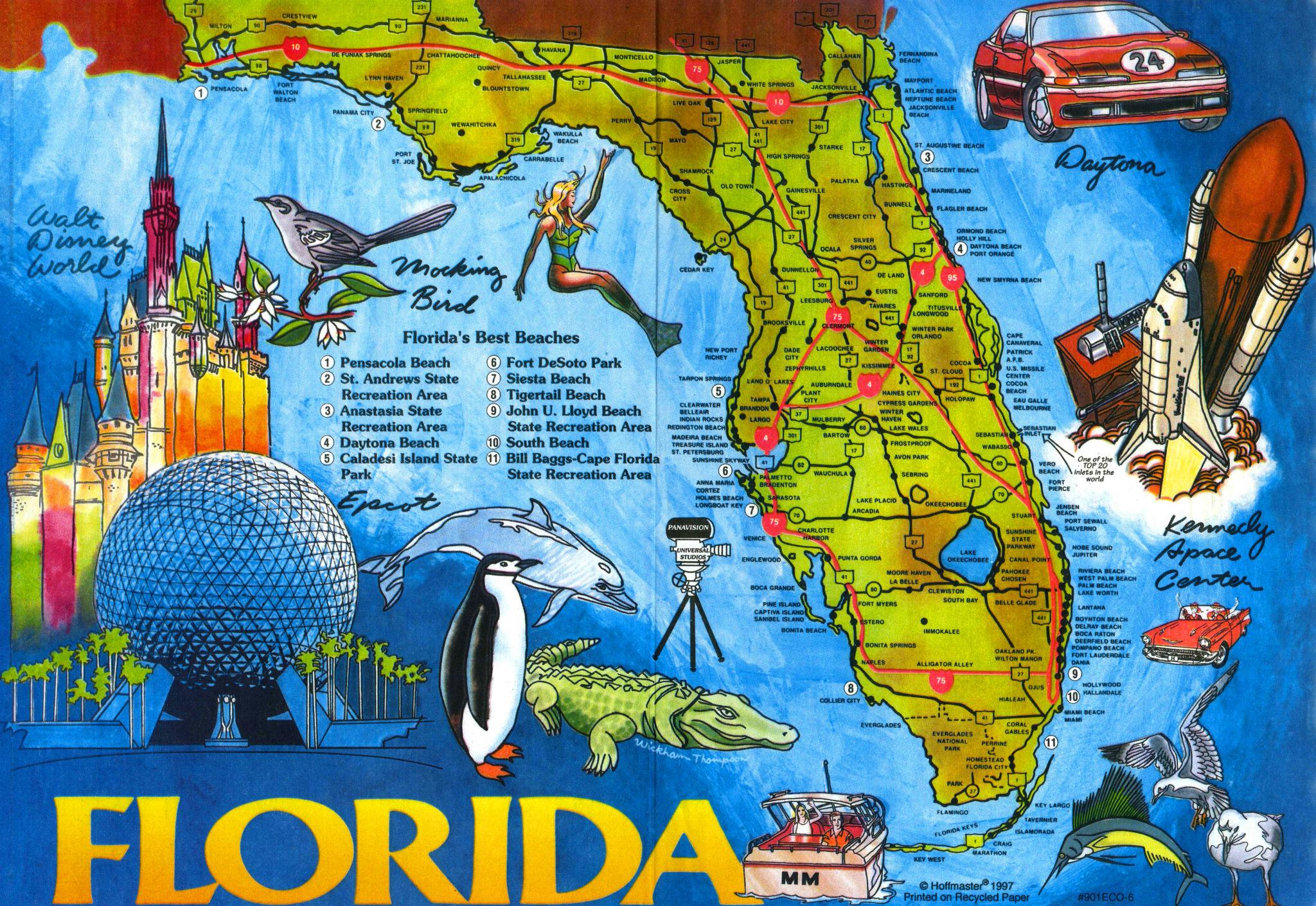 Floride du Sud : Bilan et mes bonnes adresses
